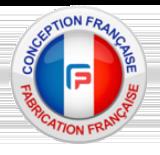 Produit fabriqué en France